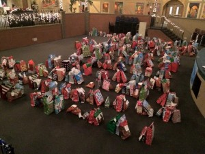 Foster Care Christmas 2014